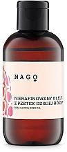 Parfüm, Parfüméria, kozmetikum Finomitatlan csipkebogyómag-olaj - Fitomed Rosa Canina Seed Oil