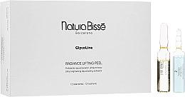 Parfüm, Parfüméria, kozmetikum Helyreállító peeling - Natura Bisse Glycoline Radiance Lifting Peel