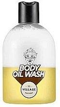 Parfüm, Parfüméria, kozmetikum Tusoló gél-olaj - Village 11 Factory Relax Day Body Oil Wash
