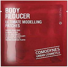 Parfüm, Parfüméria, kozmetikum Modellező tapasz - Comodynes Body Reducer Ultimate Modelling Patches