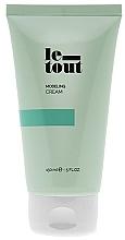 Parfüm, Parfüméria, kozmetikum Modellező testkrém - Le Tout Modeling Cream