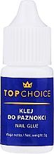 Parfüm, Parfüméria, kozmetikum Műköröm ragasztó, 7545 - Top Choice