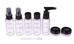 Parfüm, Parfüméria, kozmetikum Palack szett utazó méret - Gabriella Salvete Tools Travel Beauty