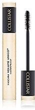 Parfüm, Parfüméria, kozmetikum Vízálló szempillaspirál - Collistar Mascara Volume Unico Waterproof