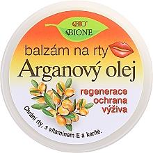 """Parfüm, Parfüméria, kozmetikum Ajakbalzsam """"Argánolaj"""" - Bione Cosmetics Argan Oil Lip Balm"""