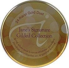 Parfüm, Parfüméria, kozmetikum Szett - Jane Iredale Jane's Signature Gilded Collection(pouder/3x1.8g)