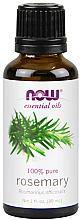 Parfüm, Parfüméria, kozmetikum Rozmaring illóolaj - Now Foods Essential Oils 100% Pure Rosemary