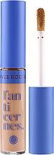 """Parfüm, Parfüméria, kozmetikum Folyékony korrektor """"Ragyogó hatás"""" - Yves Rocher"""