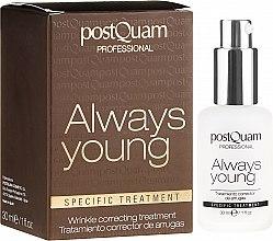 Parfüm, Parfüméria, kozmetikum Ránctalanító korrektor - Postquam Tratamiento Corrector De Arrugas