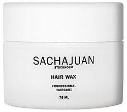 Parfüm, Parfüméria, kozmetikum Hajformázó viasz - Sachajuan Hair Wax