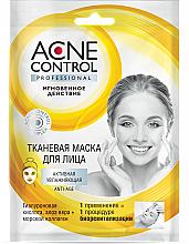 Parfüm, Parfüméria, kozmetikum Aktív hidratáló arcmaszk - Fito Kozmetikum Acne Control Professional