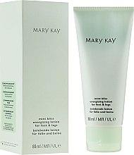 Parfüm, Parfüméria, kozmetikum Frissítő lábápoló lotion - Mary Kay Mint Bliss Energizing Lotion for Feet & Legs