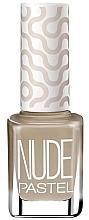 Parfüm, Parfüméria, kozmetikum Körömlakk - Pastel Nude Nail Polish