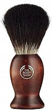 Parfüm, Parfüméria, kozmetikum Borotvapamacs - The Body Shop Men's Wooden Shaving Brush