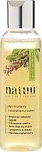 Parfüm, Parfüméria, kozmetikum Micellás víz zsálya kivonattal - Natuu Smooth & Lift Micellar Water