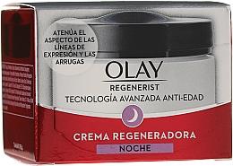 Parfüm, Parfüméria, kozmetikum Éjszakai krém - Olay Regenerist Regenerating Night Cream