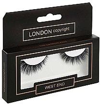 Parfüm, Parfüméria, kozmetikum Műszempilla - London Copyright Eyelashes West End