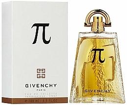 Parfüm, Parfüméria, kozmetikum Givenchy Pi - Eau De Toilette