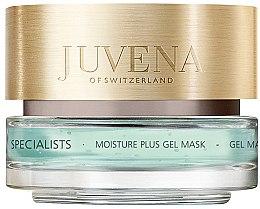 Parfüm, Parfüméria, kozmetikum Intenzív hidratáló gélmaszk - Juvena Moisture Plus Gel Mask