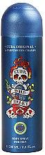 Parfüm, Parfüméria, kozmetikum Cuba Wild Heart - Deo spray