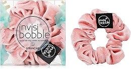 Parfüm, Parfüméria, kozmetikum Hajgumi, rózsaszín - Invisibobble Sprunchie Prima Ballerina