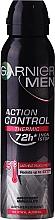 "Parfüm, Parfüméria, kozmetikum Deo spray ""Action control"" - Garnier Mineral Men 72h Action Control Thermic"
