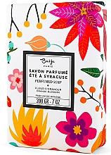 Parfüm, Parfüméria, kozmetikum Illatosított szappan - Baija Ete A Syracuse Perfumed Soap