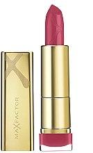 Parfüm, Parfüméria, kozmetikum Ajakrúzs - Max Factor Color Elixir
