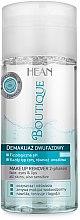 Parfüm, Parfüméria, kozmetikum Kétfázisú sminkeltávolító - Hean Boutique Make Up Remover 2 Phase