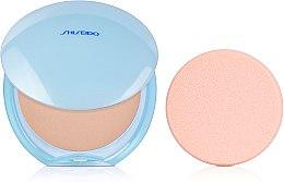 Parfüm, Parfüméria, kozmetikum Mattító kompakt púder - Shiseido Pureness Matifying Compact SPF 15