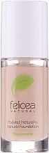 Parfüm, Parfüméria, kozmetikum Alapozó, természetes - Felicea Natural Foundation