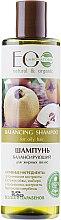 Parfüm, Parfüméria, kozmetikum Kiegyensúlyozó sampon - ECO Laboratorie Balancing Shampoo