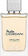 Parfüm, Parfüméria, kozmetikum Oriflame Mister Giordani - Eau De Toilette