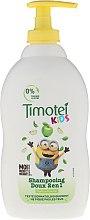 """Parfüm, Parfüméria, kozmetikum Gyerek sampon """"Zöld alma"""" - Timotei Kids Shampoo"""