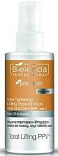 Parfüm, Parfüméria, kozmetikum Aktivátor - Bielenda Professional Premium Total Lifting PPV+ Activator