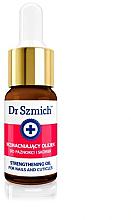 Parfüm, Parfüméria, kozmetikum Körömerősítő olaj - Delia Dr. Szmich Nail Oil