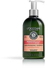 """Parfüm, Parfüméria, kozmetikum Kondicionáló """"Helyreállító"""" - L'Occitane Aromachologie Intensive Repair Conditioner"""