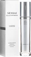 Parfüm, Parfüméria, kozmetikum Esszencia arcra - Kanebo Sensai Cellular Performance Hydrachange Essence