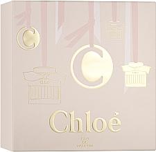 Parfüm, Parfüméria, kozmetikum Chloe Signature - Szett (edp/75ml + b/lot/100ml + edp/mini/5ml)