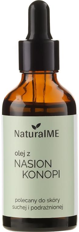 Kannabisz olaj - NaturalME