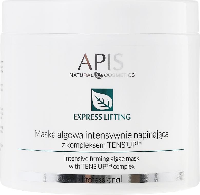 Alginát maszk arcra - APIS Professional Express Lifting Algid Mask