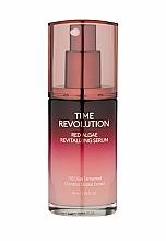 Parfüm, Parfüméria, kozmetikum Szérum piros algákkal - Missha Time Revolution Red Algae Revitalizing Serum