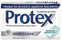 Parfüm, Parfüméria, kozmetikum Antibakteriális szappan - Protex Deep Clean Antibacterial Soap
