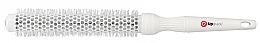 Parfüm, Parfüméria, kozmetikum Körkefe 25 mm - Upgrade Nano Silver Ion Long B Thermal Brush