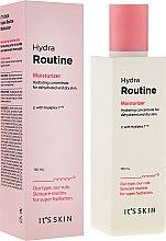 Parfüm, Parfüméria, kozmetikum Mélyhidratáló lotion arcra hialuronsavval - It's Skin Hydra Routine Moisturizer
