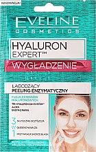 Parfüm, Parfüméria, kozmetikum Enzimatikus peeling - Eveline Cosmetics Hyaluron Expert Enzymatic Peeling