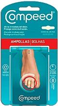 Parfüm, Parfüméria, kozmetikum Tyúkszem és bőrkeményedés elleni tapasz - Compeed
