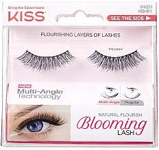 Parfüm, Parfüméria, kozmetikum Műszempilla - Kiss Natural Flourish Blooming Lashes Peony