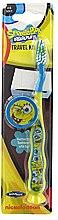 Parfüm, Parfüméria, kozmetikum Gyermek fogkefe - VitalCare Sponge Bob Toothbrush