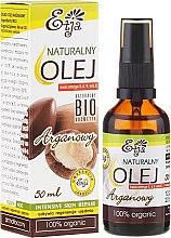 Parfüm, Parfüméria, kozmetikum Eredeti argánolaj - Etja Natural Argan Oil
